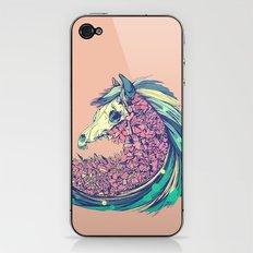 Beautiful Horse iPhone & iPod Skin