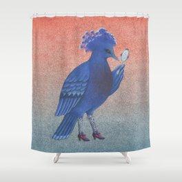 Viktor Shower Curtain