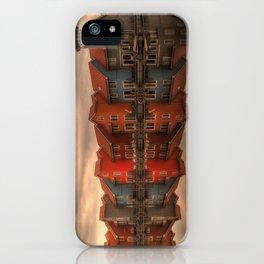 Groningen houses iPhone Case