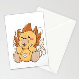 KON X THOUSAND SUNNY X KERO mash Stationery Cards