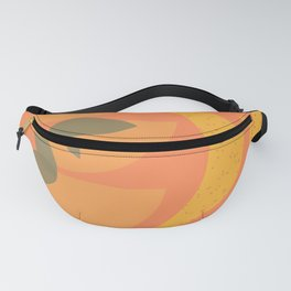 Fruit counter Fanny Pack