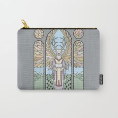 Arrival Of Autumn Carry-All Pouch