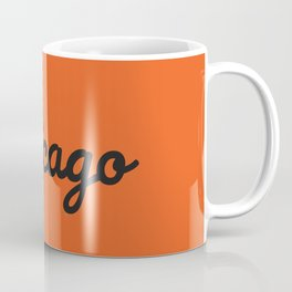 Great Cities: Chicago Coffee Mug