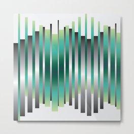 Stratosphere No. 3 Metal Print