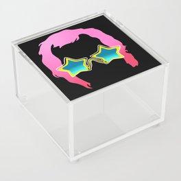 Elton Acrylic Box