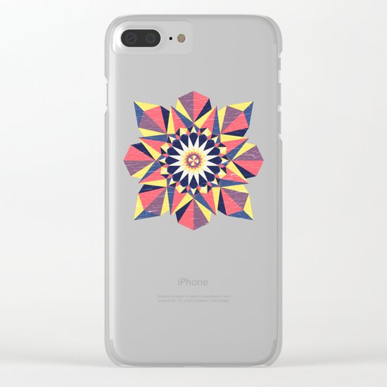 Simetree Clear iPhone Case