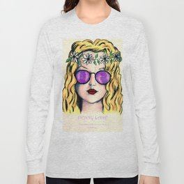 PENNY LANE - ALMOST FAMOUS Long Sleeve T-shirt