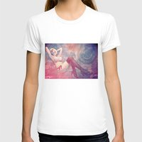 pin up T-shirts featuring Pin Up by Sirenphotos