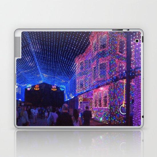 Disney Spectacle Of Dancing Lights Laptop & iPad Skin