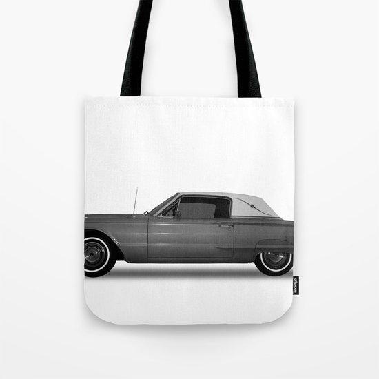 Thunderbird Tote Bag
