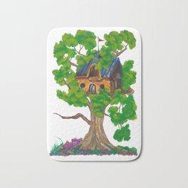 Treehouse III Bath Mat