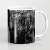 chelsea Mugs featuring Chelsea Market by Julian Tavormina