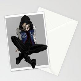 Yuri Plisetsky Stationery Cards