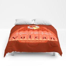 Welcome to Vulcan Comforters