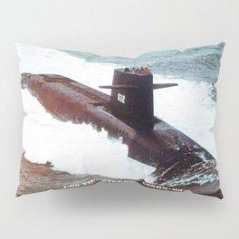 USS VON STEUBEN (SSBN-632) Pillow Sham