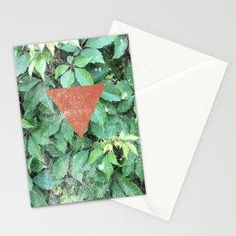 V. Stationery Cards