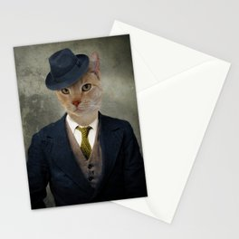 Detective Roscoe Stationery Cards