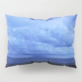 Batten Down the Hatches Pillow Sham