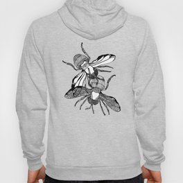 Houseflies Hoody