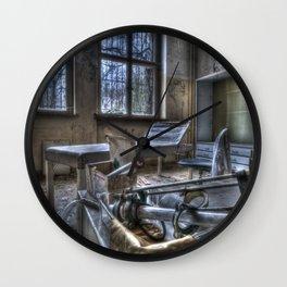 Next please Wall Clock