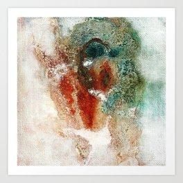 terra II Art Print