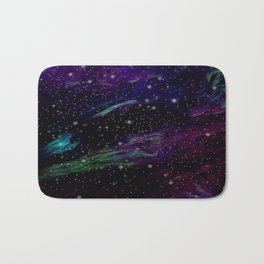 Inhabited space Bath Mat