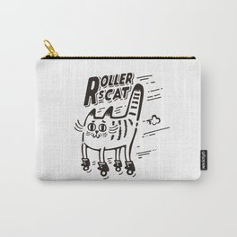 Rollerscat Carry-All Pouch