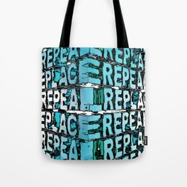 Repeal And Replace Tote Bag