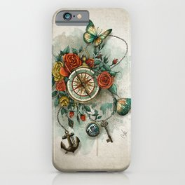 to guide you home iPhone Case
