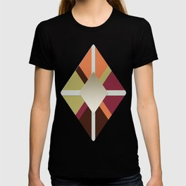 Colors Triangles T-shirt