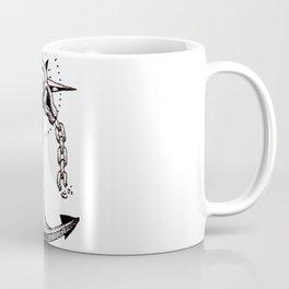 Ancla Coffee Mug