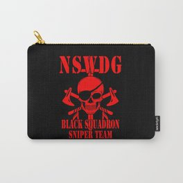 NSWDG Navy Seal Warfare Development Group Carry-All Pouch