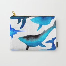 Giants of the deep Carry-All Pouch