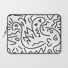 Creature Love Laptop Sleeve