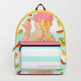 SUMMER HOLIDAY BBY HANNI Backpack