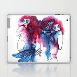 Flygirls Laptop & iPad Skin