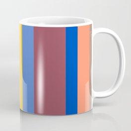 Mod Stripes Coffee Mug
