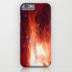 Burning Star Slim Case iPhone 6s