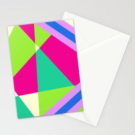 Unicorn Poop Stationery Cards