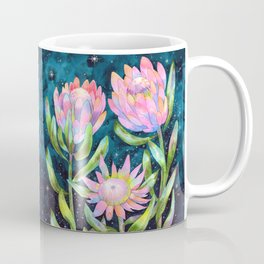 Sugarbush Night Garden Coffee Mug