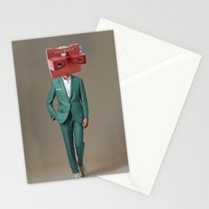 style master Stationery Cards