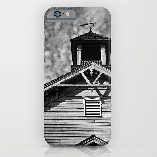 Schoolhouse iPhone & iPod Case