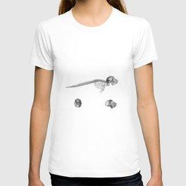 LIMINAL BEING n36 T-shirt