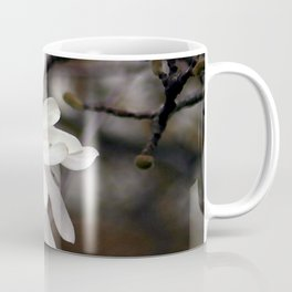 Magnolia I Coffee Mug