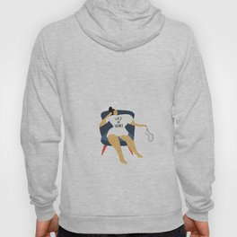 Wild at Heart Hoody