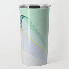 human edge #4 Travel Mug