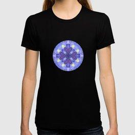 Harmony Mandala for your Inner Peace T-shirt