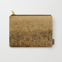 Natural Wealth Carry-All Pouch
