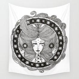 Star Maker Wall Tapestry