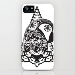 GUACAmaya iPhone Case
